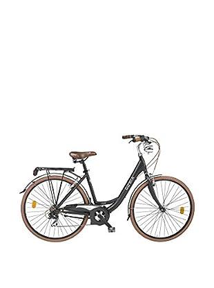 Cicli Cloria Milano Fahrrad Brera schwarz