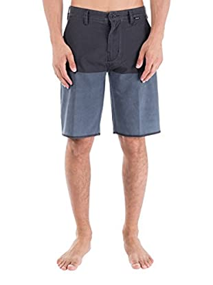 Hurley Bermuda Phantom Fifty 50 Boardwalk