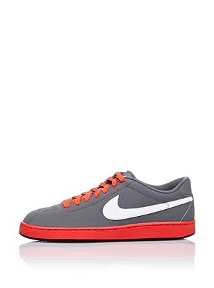 Nike Zapatillas Detente Brutez Plus (Gris / Blanco / Flúor)