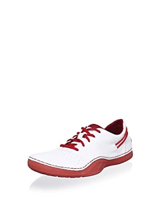 Kenneth Cole REACTION Men's Lift Off Sneaker (White)