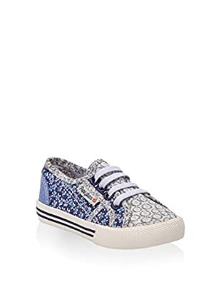 Pepe Jeans Zapatillas Baker Flowers Kids