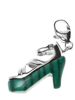 Luxenter Cc111 - Charm Straps Sandal de Plata