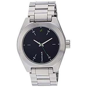 Fastrack Analog Multi-Color Dial Men's Watch - 3110SM02