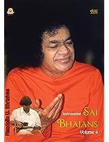 Sai Bhajans (Instrumental) - Volume 4