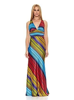 Barbarella Vestido Maïlys (Multicolor)