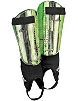 ADIDAS F50 REPLIQUE FOOTBALL SHIN GUARDS- MEDIUM