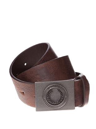 Springfield Cinturón Cinturones Chapon (marrón oscuro)