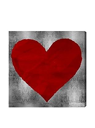 Oliver Gal Artist Co. Forever In Love, Multi, 20
