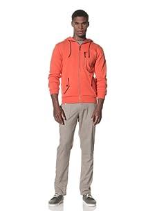 SLDVR Men's Woods Sweatshirt (Red)