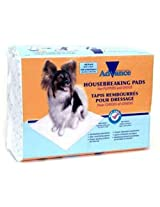 Advance Wet Check Training Pads 100/Pack