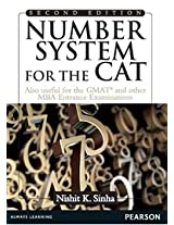 Number System for the CAT, 2e