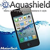 MOTION MotionTech �h���t�B���� iPhone4�Ή� Aquashield IPX7���� MT-WS01MOTION�ɂ��