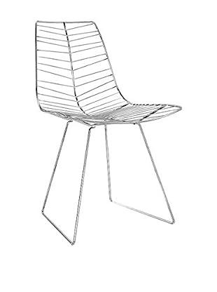 ARPER Stuhl Leaf 1802 chrom