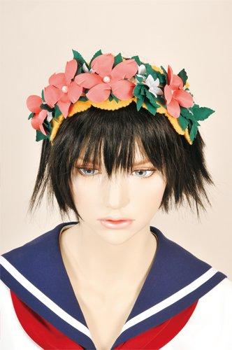 とある科学の超電磁砲(レールガン) 初春・佐天 髪飾りセット