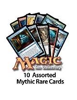 10 Assorted Mythic Rares Magic the Gathering MTG