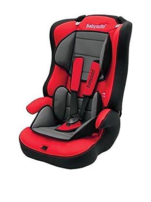 Babyauto Kinderautositz Modell Nico rot