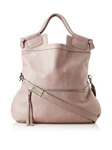 Foley + Corinna Women's Mid City Tote (Lilac)