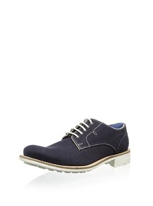 Ted Baker Men's Tich Oxford (Dark Blue)