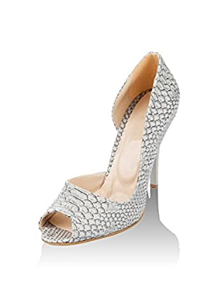 SOHO Zapatos peep toe