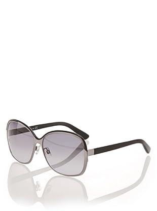 Hogan Sonnenbrille HO0040 schwarz
