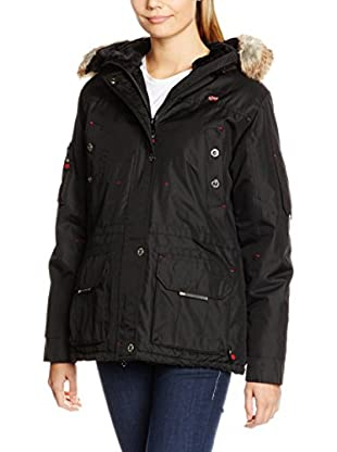 GEOGRAPHICAL NORWAY Jacke Parka Achem