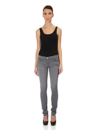 J Brand Jeans Low Rise Pencil Leg (wink)