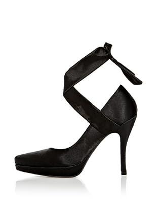 Farrutx Zapatos  Banda (Negro)