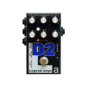 AMT Electronics D2