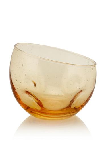 Tivoli Fruit Bowl (Amber)