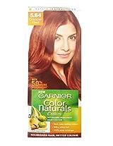 Garnier Color Naturals Regular Pack, Copper Red, 70ml+40g