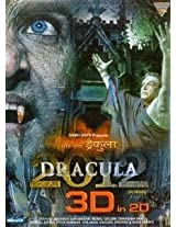Dracula 2012 3D In 2D (Dubbed In Hindi)