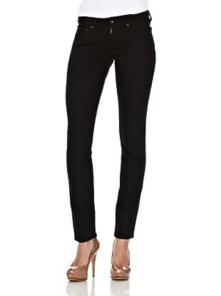 Levi´s Jeans Slim Superstretch Black Superstretch W27L34