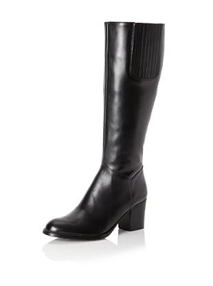Geox Women's Chelsey Boot (Black)