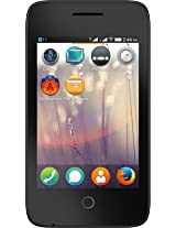 Alcatel Onetouch Fire C 4020D (Dark Chocolate Brown)