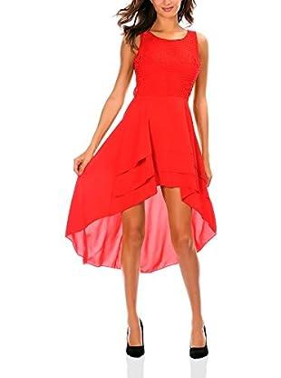 Romantik Paris Kleid Esther
