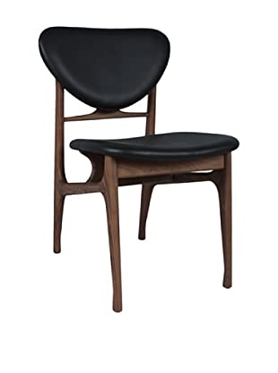 Control Brand The Sandler Dining Chair, Black