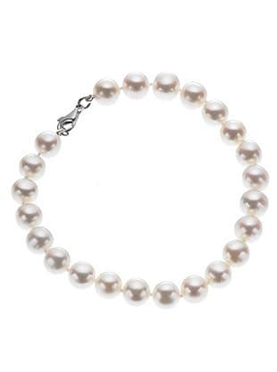 Emi Kawai Armband Silber Perle 8-8,50 mm