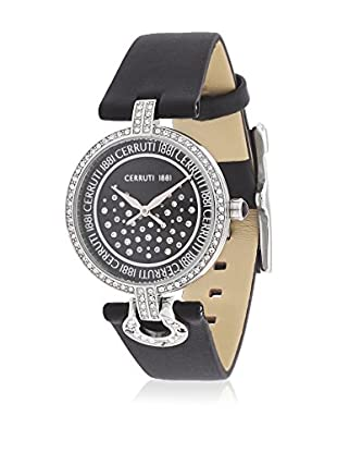 Cerruti 1881 Quarzuhr Woman Crm045B222A 30 mm