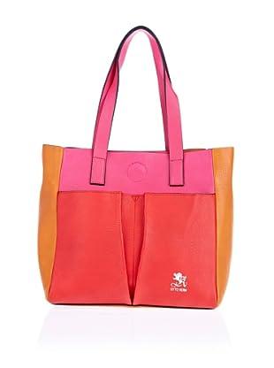 Otto Kern Shopper Multicolor S (Mehrfarbig)