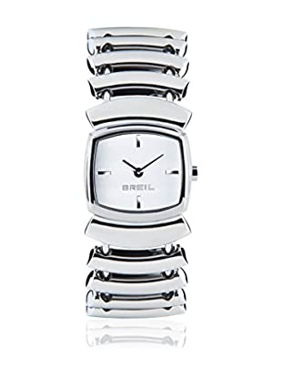 Breil Reloj de cuarzo Woman Flowing Watches 26 mm