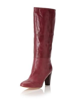 Candela Women's Camilla Boot (Plum) $365 $179