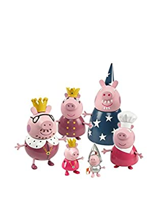 Giochi Preziosi Peppa Wutz - Die königliche Familie
