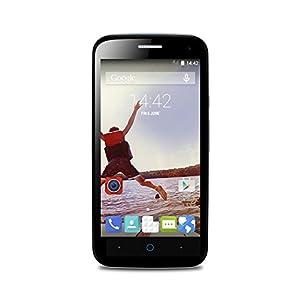 ZTE Blade QLUX 4G (Black, 8GB)