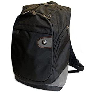 HP Executive 17inch Backpack - B0T88PA