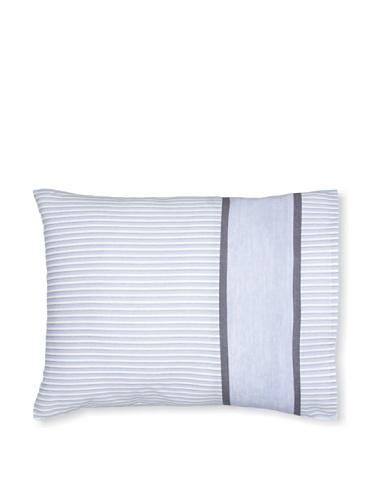 Tommy Hilfiger TH Stripe Pillow (Blue)