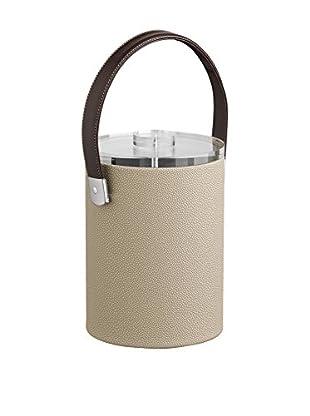 Kraftware Cosmopolitan Tall Handled Ice Bucket
