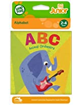 LeapFrog Tag Junior Software Alphabet Book