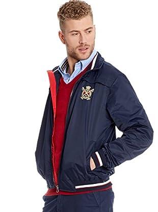 Polo Club Jacke Micro Zipper