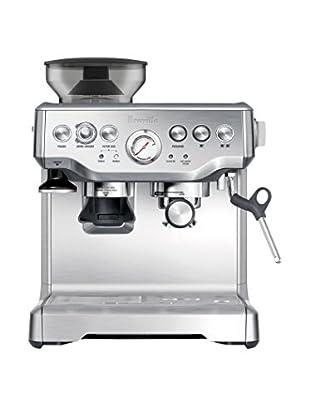 Breville Barista Express Espresso Machine (Stainless Steel)