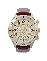 Timex T2M705 Chronograph Watch - For Men